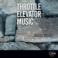 Throttle Elevator Music & Kamasi Washington - Jagged Rocks