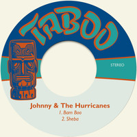 Johnny & the Hurricanes - Bam Boo