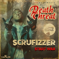 Scrufizzer - Start War - Single