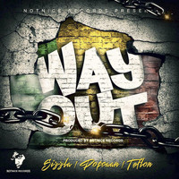 Sizzla - Way Out (feat. Sizzla & Teflon)