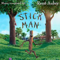 René Aubry - Stick Man's Journey