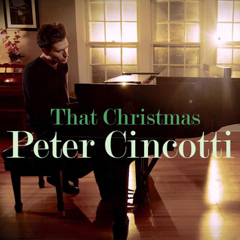 Peter Cincotti - That Christmas