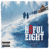 "Ennio Morricone - L'Ultima Diligenza di Red Rock (From ""The Hateful Eight"" Soundtrack / Versione Integrale)"