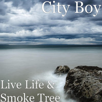 City Boy - Live Life & Smoke Tree