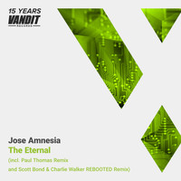 Jose Amnesia - The Eternal