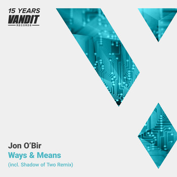 Jon O'Bir - Ways & Means