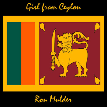 Ron Mulder - Girl from Ceylon
