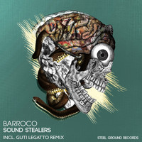 Sound Stealers - Barroco