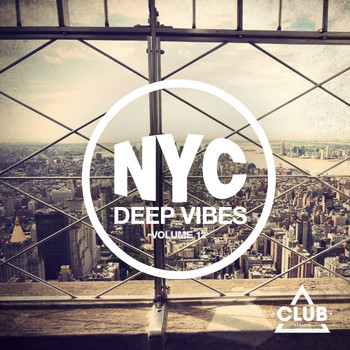 Various Artists - New York City Deep Vibes, Vol. 12