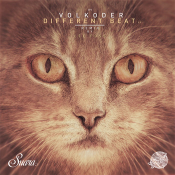 Volkoder - Different Beat EP