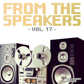 Various Artists - From the Speakers, Vol. 17