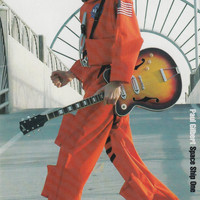 Paul Gilbert - Space Ship One
