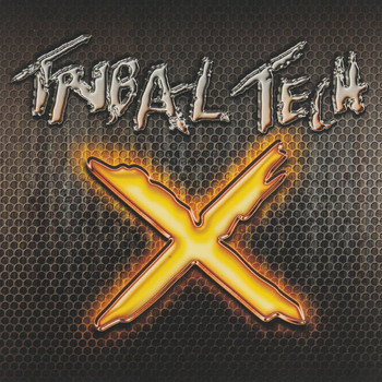Tribal Tech - X