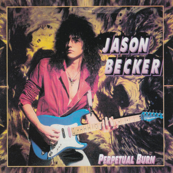 Jason Becker - Perpetual Burn