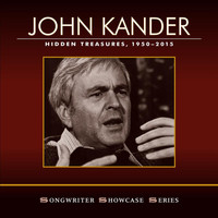 John Kander - John Kander: Hidden Treasures, 1950-2015