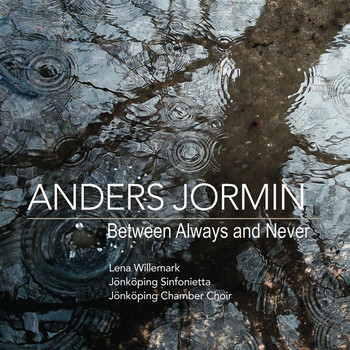 Anders Jormin - Between Always and Never