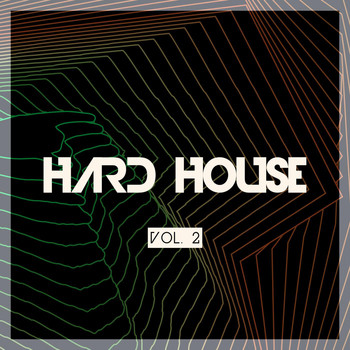 Various Artists - Hard House, Vol. 2