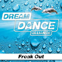 Dream Dance Alliance - Freak Out