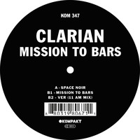 Clarian - Mission to Bars