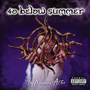 40 Below Summer - The Mourning After (Explicit)