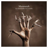 Matmatah - Les demoiselles de Loctudy - Single