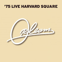 Orleans - '75 Live Harvard Square