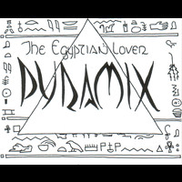 The Egyptian Lover - Pyramix