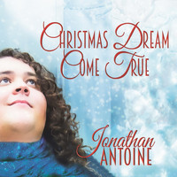 Jonathan Antoine - Christmas Dream Come True
