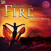 Hossam Ramzy - Source of Fire