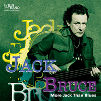 Jack Bruce - More Jack Than Blues
