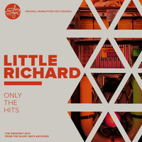 Little Richard - Only The Hits