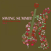 Various Artists - Swing Summit - The Best of Jazz & Swing, Vol. 4