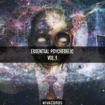 Various Artists - Essential Psychedelic, Vol. 1
