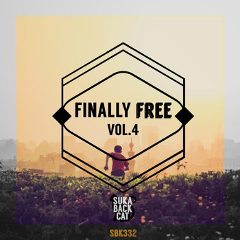 Various Artists - Finally Free, Vol. 4