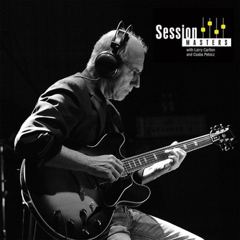 Larry Carlton - Session Masters