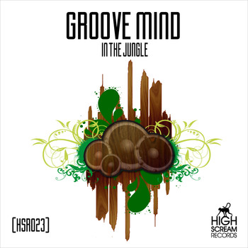 Groove Mind - In The Jungle
