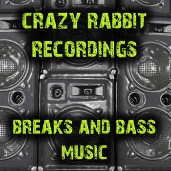 Various Artists - Crazy Rabbit Recordings Breaks and Bass Music