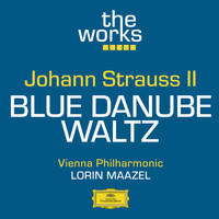 Wiener Philharmoniker - Strauss II: The Blue Danube Waltz, Op.314