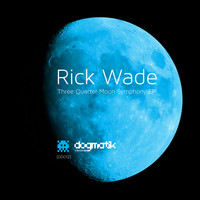 Rick Wade - Three Quarter Moon Symphony