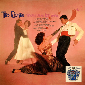 Tito Puente - Dancing Under Latin Skies