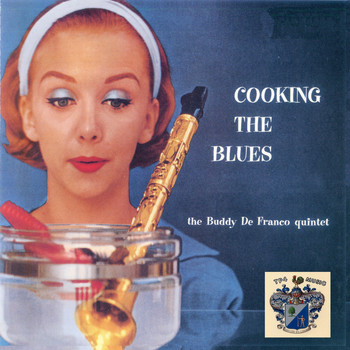 Buddy DeFranco - Cooking the Blues