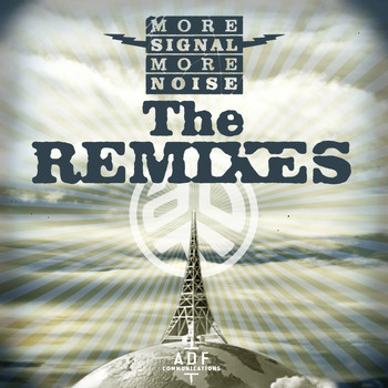 Asian Dub Foundation - More Signal More Noise: The Remixes