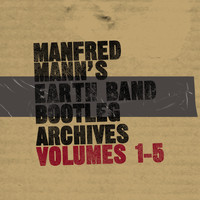 Manfred Mann's Earth Band - Bootleg Archives