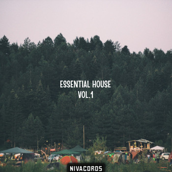 Various Artists - Essential House, Vol. 1 (Explicit)