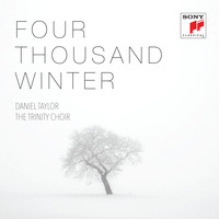 Daniel Taylor - Four Thousand Winter