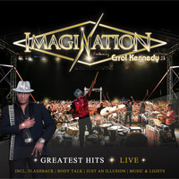Imagination - Greatest Hits - Live (feat. Errol Kennedy)