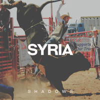 Syria - Shadows