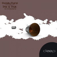 Freddy Parisi - This & That