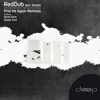 RedDub - Find Me Again Remixes