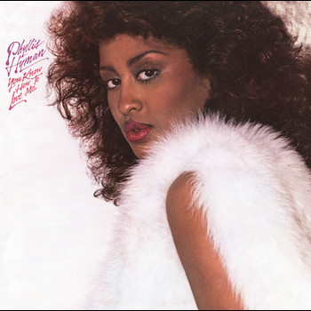 Phyllis Hyman - You Know How to Love Me (Expanded Edition)